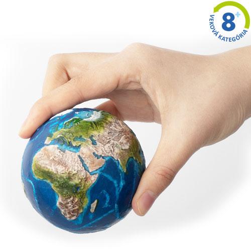 Zem - priemer 8cm