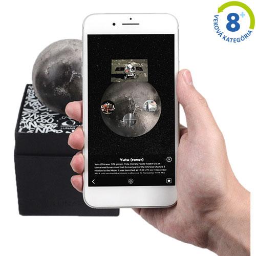 Mesiac - 8cm