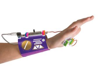 littlebits sada pre vynálezcov 3