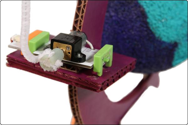 littleBits projekty