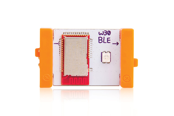littleBits Bluetooth