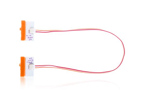 littleBits vodič