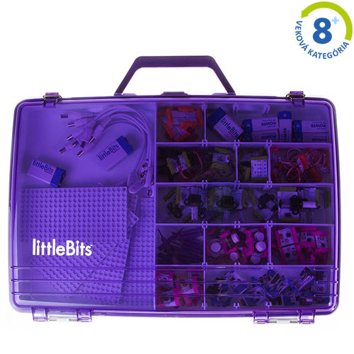 littleBits - Workshop