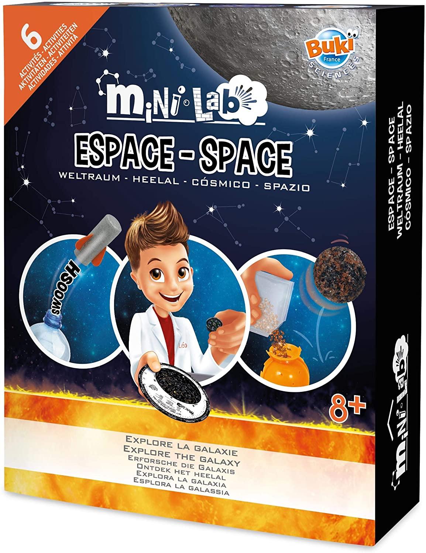 Minilabák - Vesmír 2