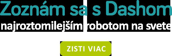robot Dash