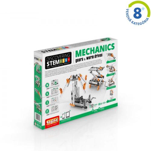 Mechanika - prevody