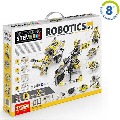 Engino - Robotika Mini