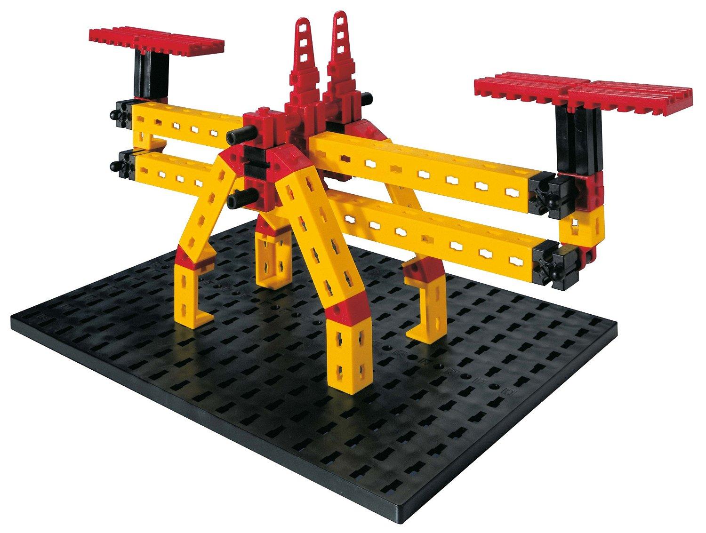 vedecká stavebnica - mechanika a statika