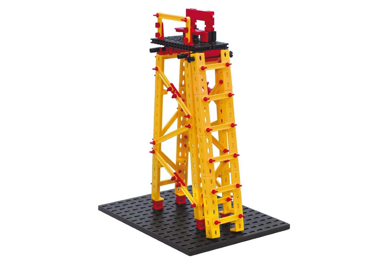 stavebnica pre technikov - statika