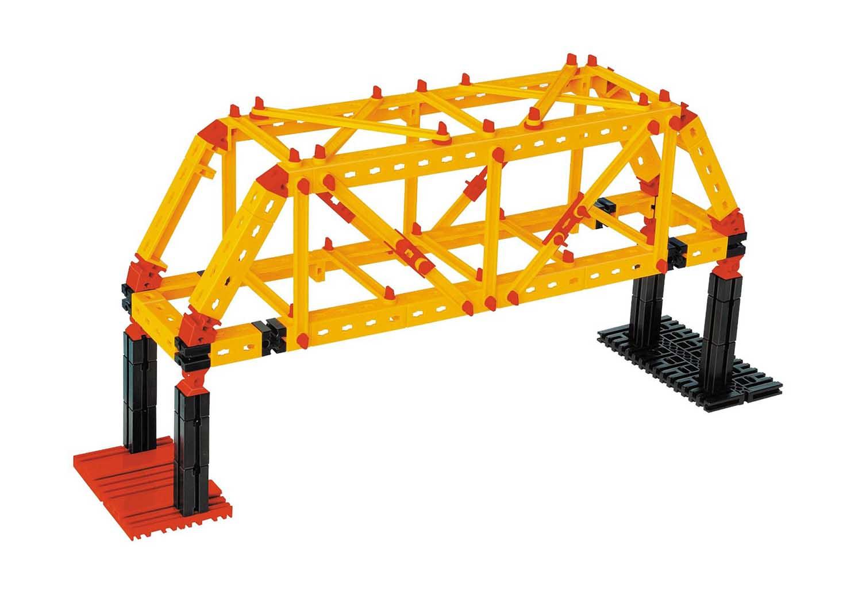 stavebnica pre mladých technikov - statika
