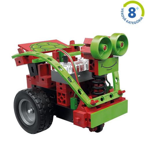 Fischertechnik - Mini Bots
