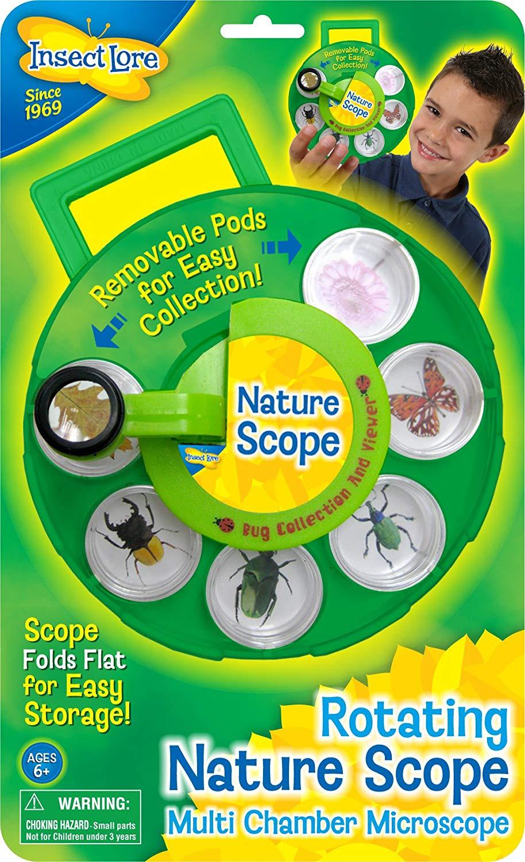 Pozorovateľňa hmyzu