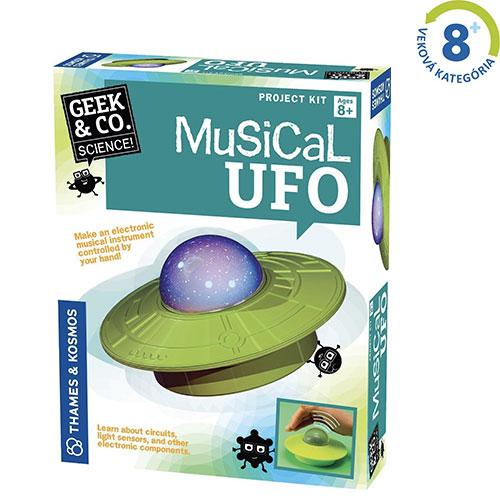 Hudobné UFO
