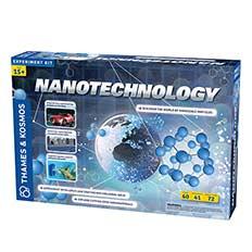 Nanotechnológia