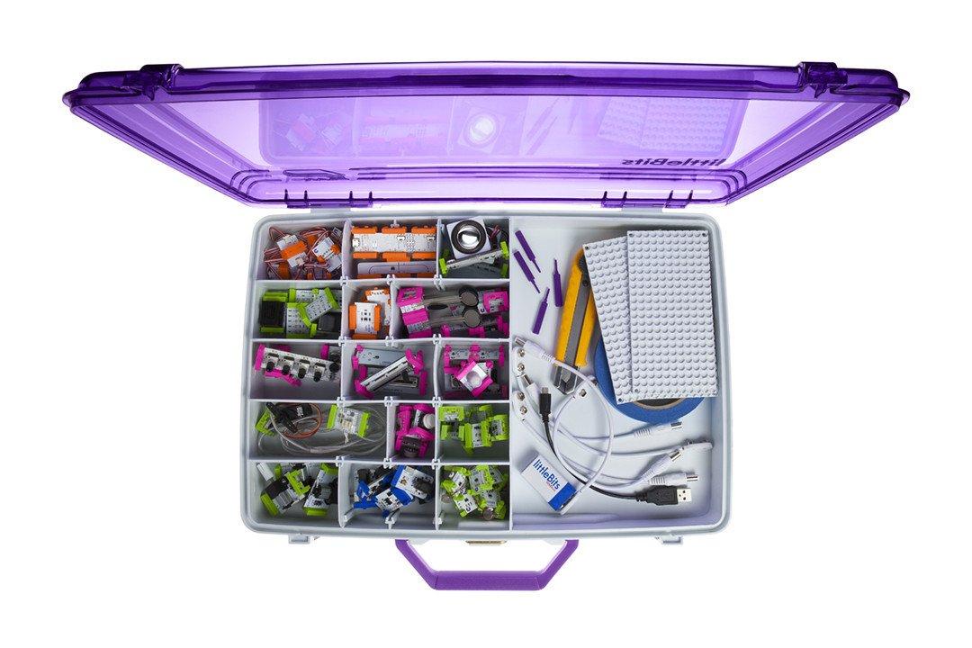 Prenosný kufrík