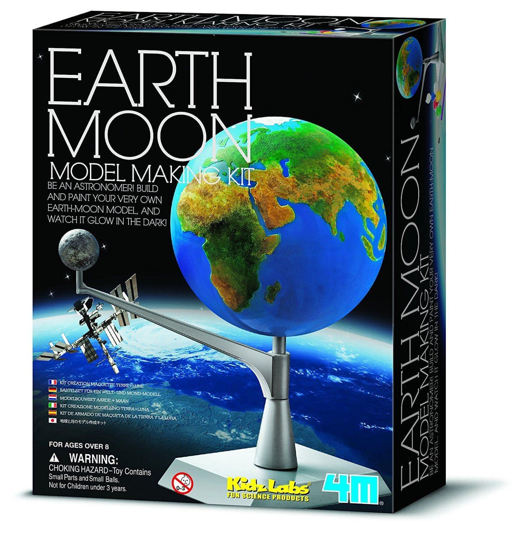 Model Zem a Mesiac