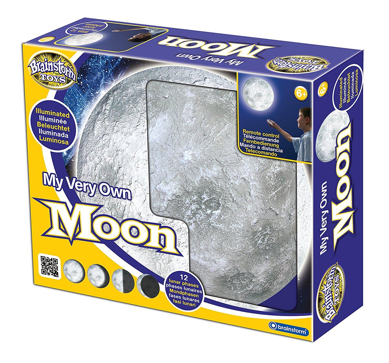 Mesiac na diaľkové ovládanie
