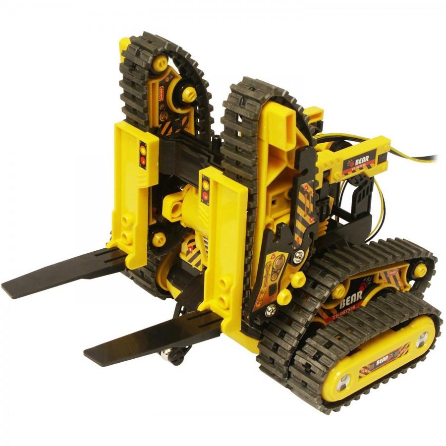 robotické vozidlo