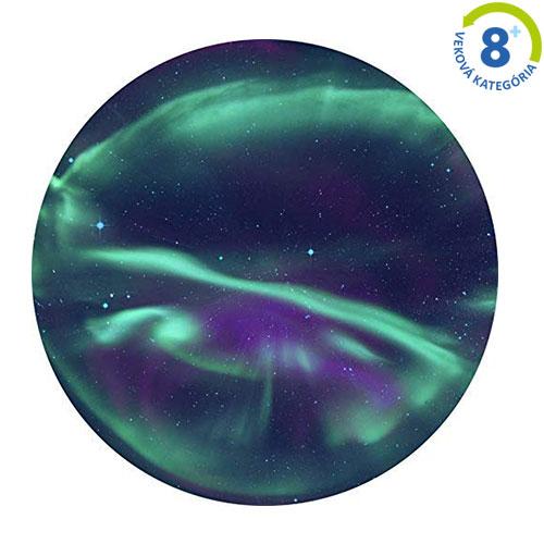 Disk pre planetárium Sega - Aurora Borealis