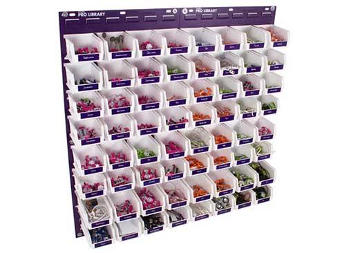 littleBits - Kompletná sada pre školy
